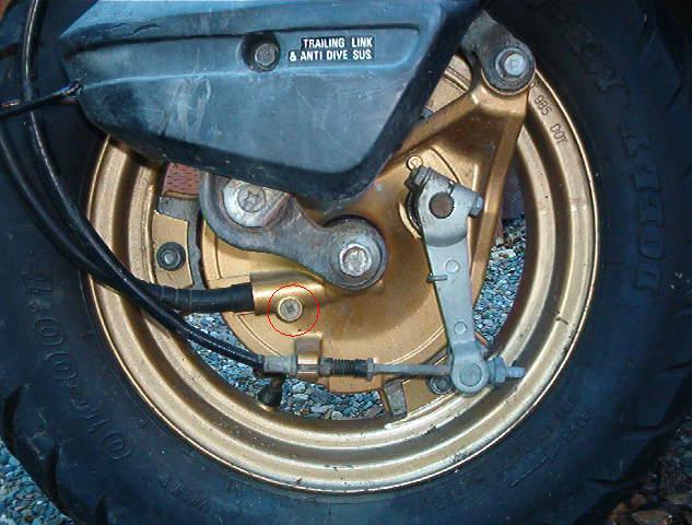 Screw Elite 250 Wheel: Electrical Wire Diagram Honda Ch 250 At Executivepassage.co
