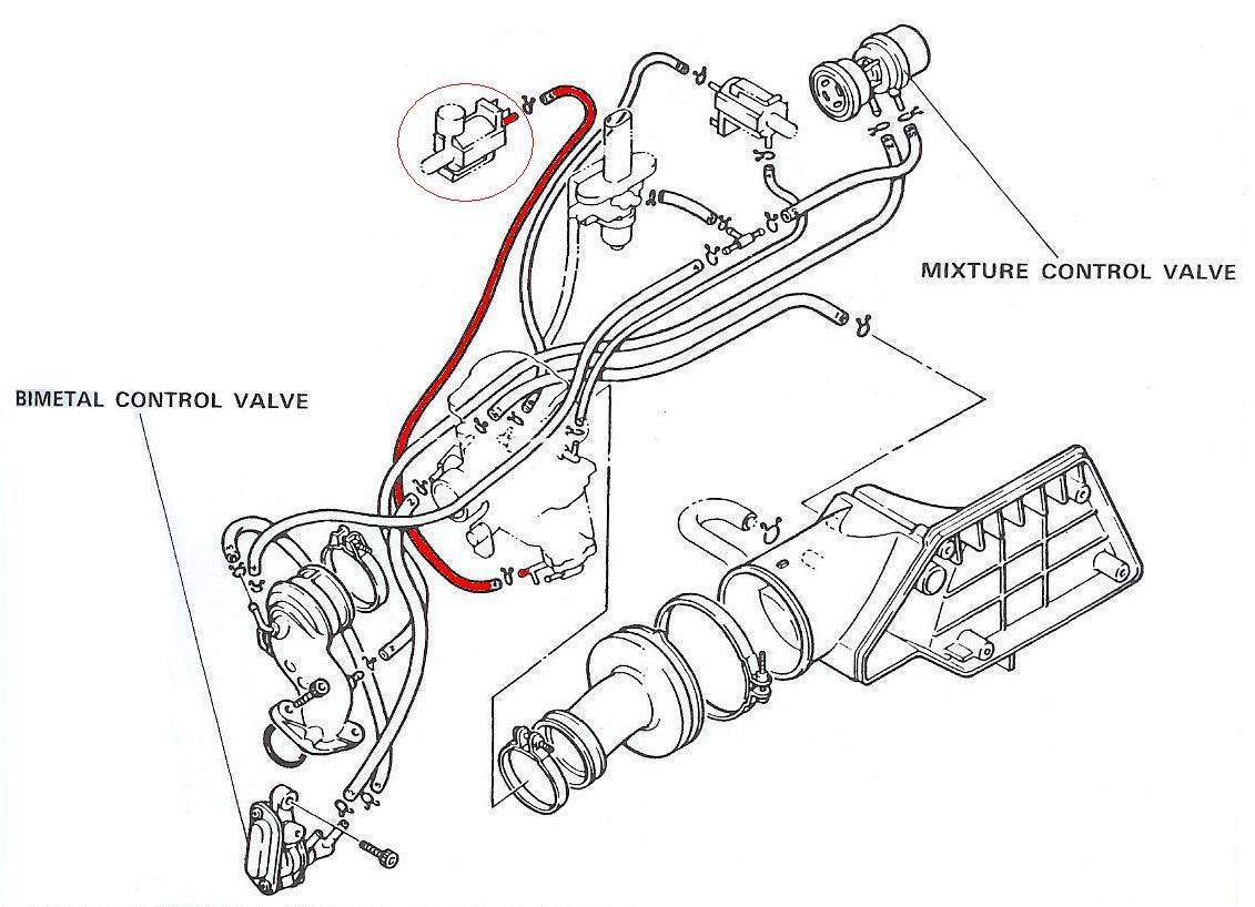moped engine schematics
