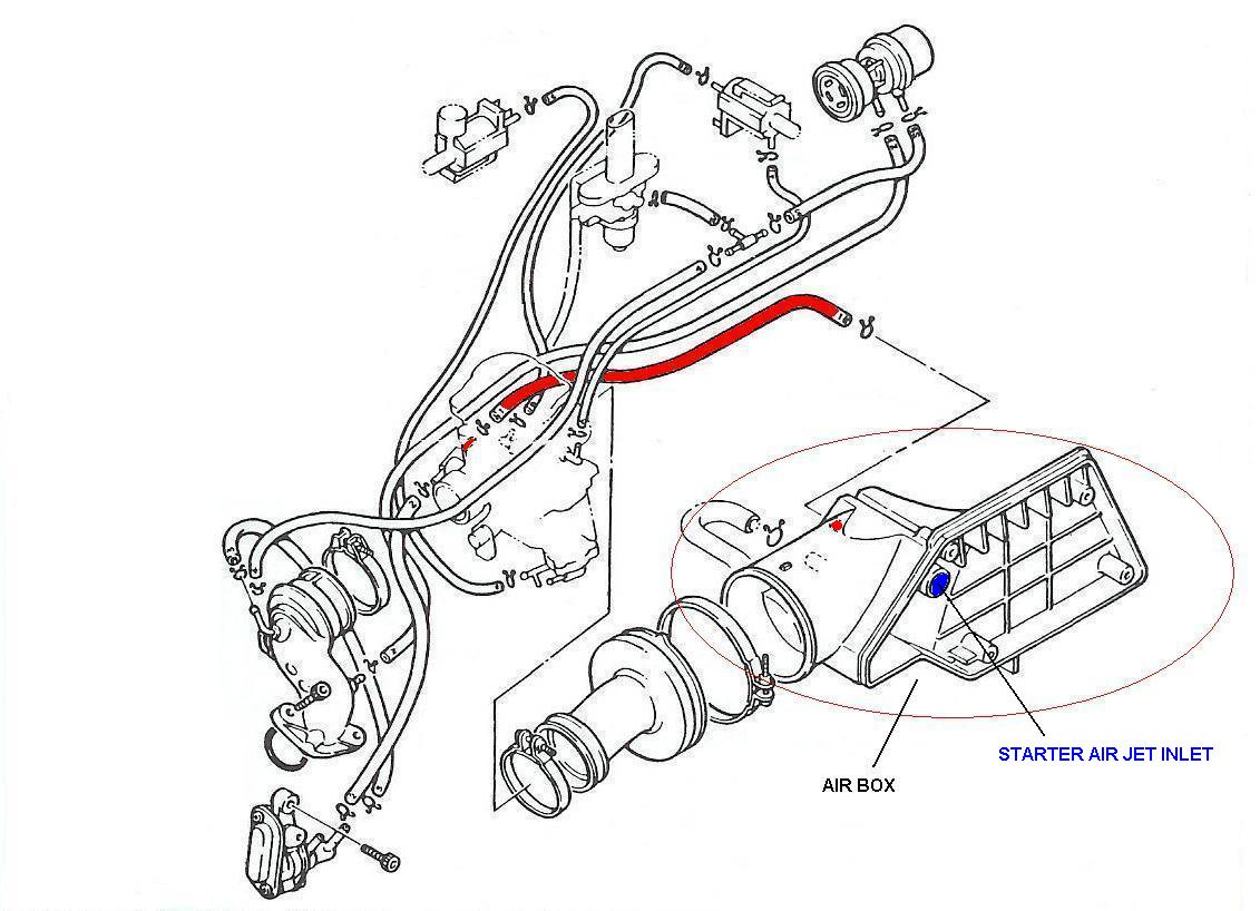 Gy6 Hose Diagram on 150cc Carburetor Hose Vacuum Line Diagram
